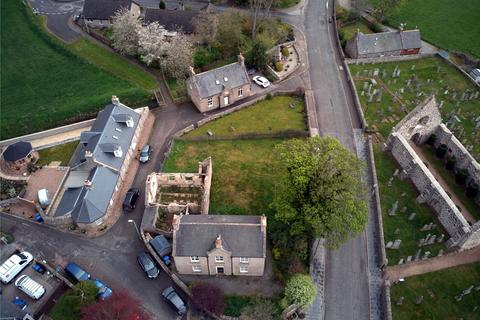 Plot for sale - North Deeside Road, Kincardine O'Neil, Aboyne, Aberdeenshire