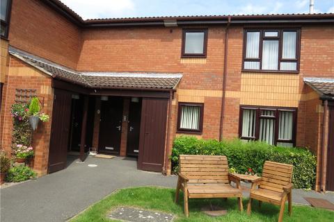 2 bedroom flat for sale - Norbury Court, Allestree