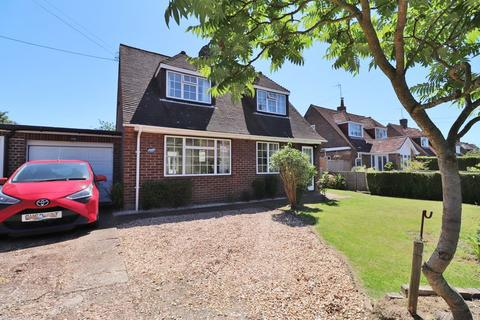 2 bedroom chalet for sale - Station Road, Plumpton Green, East Sussex