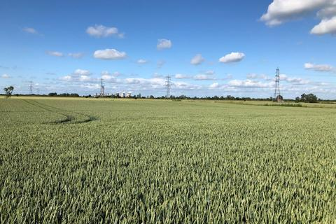 Land for sale - 115.62 Acres, Gowdall, Nr Goole DN14 0AE