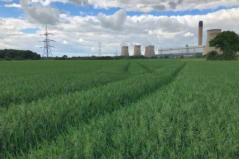 Land for sale - 66.35 Acres,Carr Lane, Drax, Nr Selby YO8 8NG