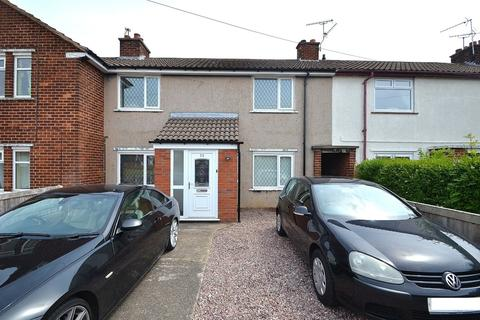 3 bedroom semi-detached house to rent - Princess Avenue, Buckley