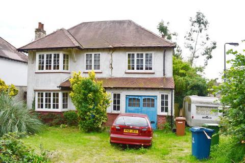 4 bedroom detached house for sale - Elms Road, Harrow Weald