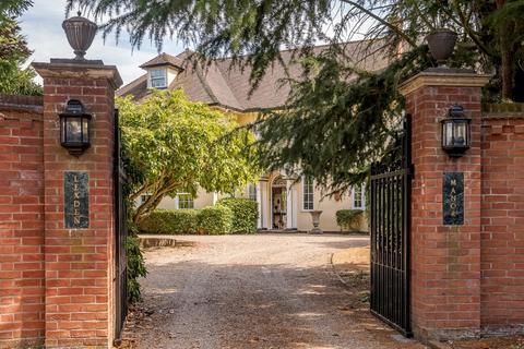 5 bedroom detached house for sale - Lexden, Colchester