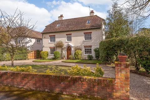5 bedroom detached house for sale - St. Clare Road, Lexden