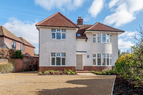 5 bedroom detached house for sale - Queens Road, Lexden