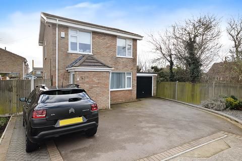 3 bedroom detached house to rent - Cooper Close, Great Yarmouth