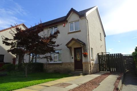3 bedroom semi-detached house to rent - The Murrays Brae, Liberton, Edinburgh, EH17 8UF