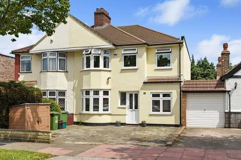 4 bedroom semi-detached house for sale - Blenheim Road, Sidcup, DA15 9AU