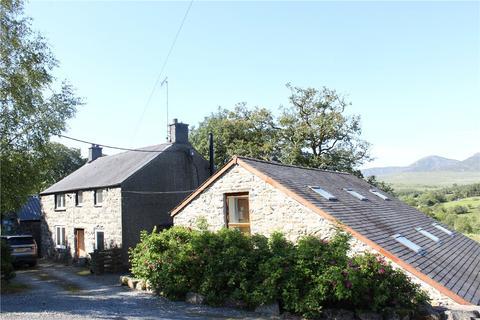 Farm for sale - Trawsfynydd, Blaenau Ffestiniog, Gwynedd, LL41