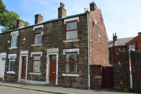 3 bedroom end of terrace house to rent - Crossley Street, Milnrow, Rochdale