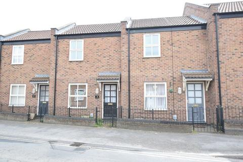 2 bedroom terraced house for sale - Thorntons Court, Preston