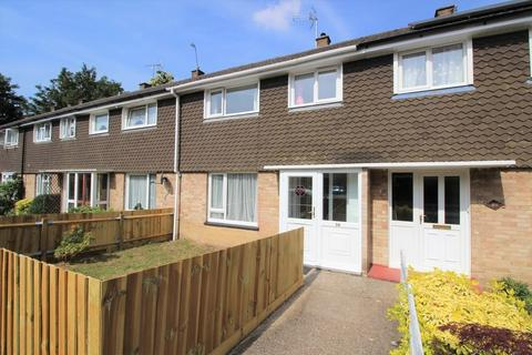 3 bedroom terraced house for sale - Wavell Road, Southampton