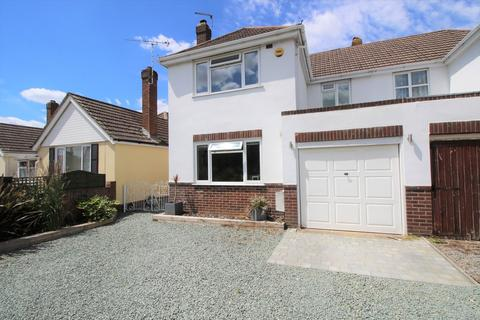 3 bedroom semi-detached house for sale - Wide Lane, Southampton