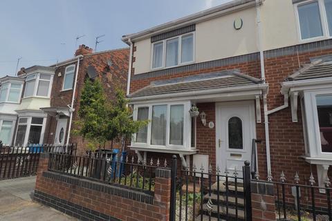 2 bedroom semi-detached house for sale - Tara Court, Ryde Avenue, Hull, HU5 1QA