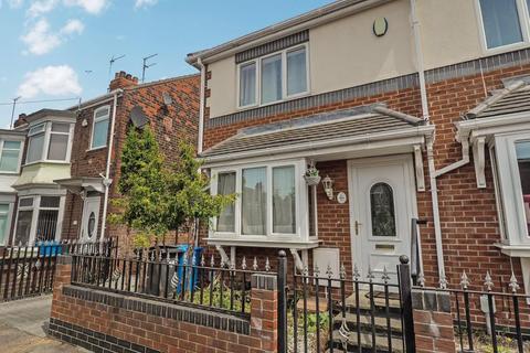 2 bedroom end of terrace house for sale - Tara Court, Ryde Avenue, Hull, HU5 1QA