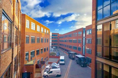 2 bedroom apartment for sale - The Kettleworks, Jewellery Quarter, Birmingham