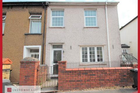 3 bedroom house to rent - Fairoak Avenue, Maindee, Newport