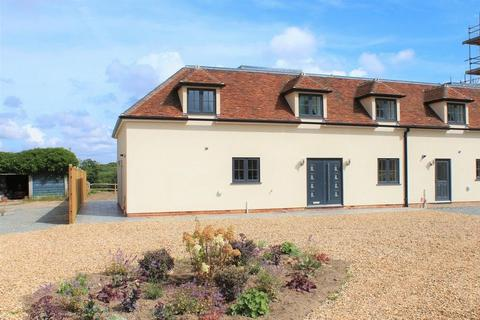 4 bedroom semi-detached house for sale - Brenchley