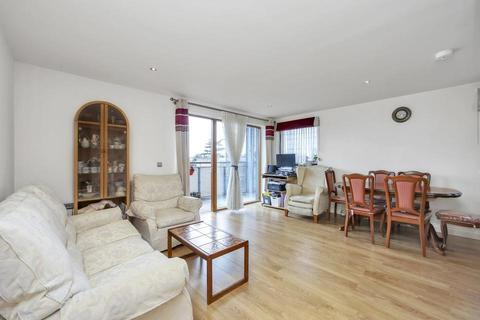 2 bedroom flat for sale - Findlay House, Trevithick Way, London E3