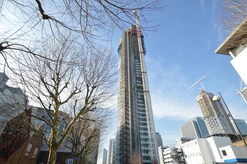 2 bedroom flat for sale - Wardian London, Canary Wharf E14
