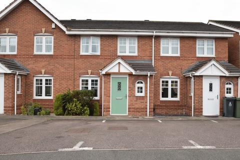 3 bedroom terraced house for sale - Squires Grove, New Invention, Willenhall