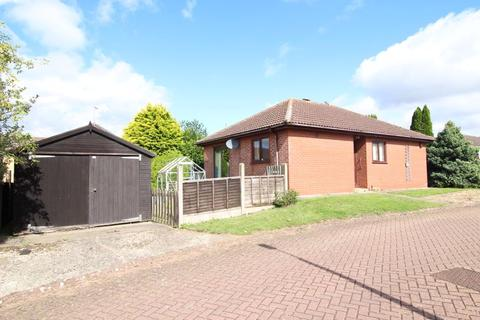 3 bedroom detached bungalow for sale - Tasman Road, Spilsby