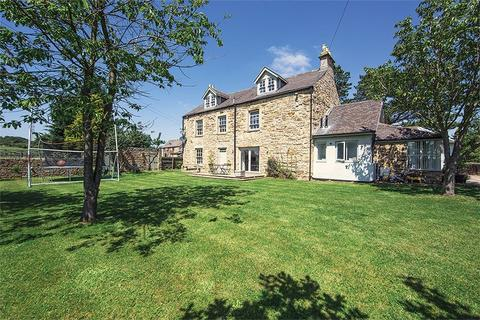 5 bedroom detached house for sale - Low Thornley Farmhouse , Rowlands Gill