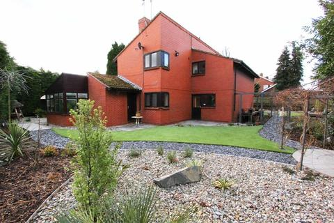 5 bedroom detached house for sale - Green Bank, Handbridge