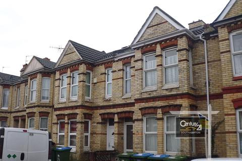6 bedroom terraced house to rent - Tennyson Road, Southampton, SO17 2GW