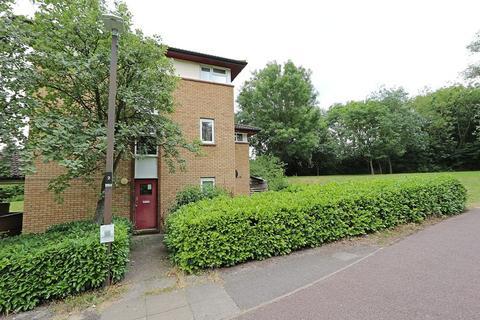 2 bedroom apartment for sale - Carrick Road, Fishermead, Milton Keynes