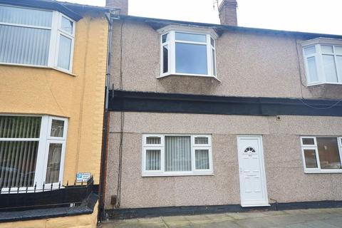 3 bedroom terraced house for sale - Lawrence Road, Wavertree