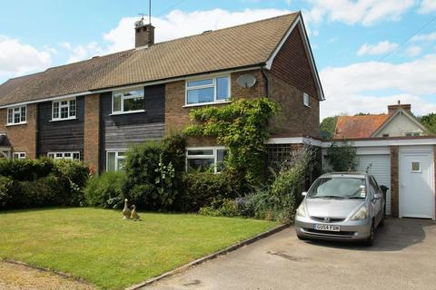 3 bedroom semi-detached house for sale - Orchard Road, Shere