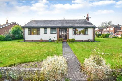 3 bedroom detached bungalow for sale - Holmes Chapel Road, Congleton