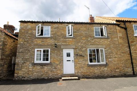 2 bedroom cottage for sale - Church Lane, Brompton by Sawdon, Scarborough