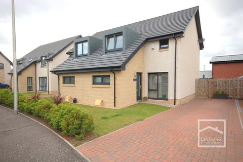2 bedroom semi-detached house for sale - Coalburn Park, Uddingston