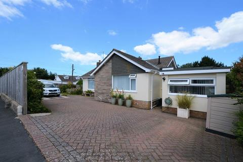 3 bedroom detached bungalow for sale - 1 Old Rectory Close, Instow