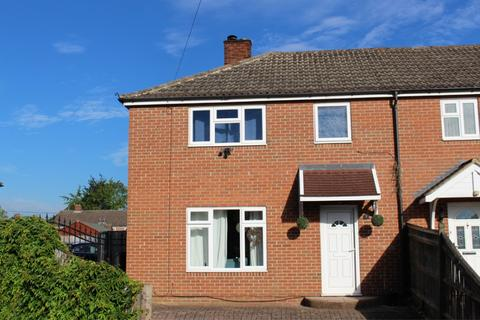 3 bedroom semi-detached house for sale - Kentwood Close, Cholsey