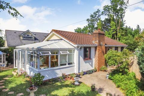 2 bedroom detached bungalow for sale - Marldon Road, Shiphay, Torquay