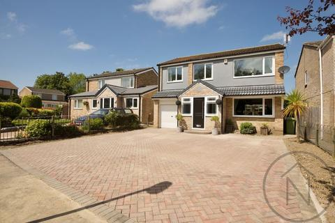 4 bedroom detached house for sale - Wynyard Court, Newton Aycliffe