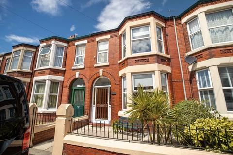 4 bedroom terraced house for sale - Beaconsfield Road, Seaforth, Liverpool