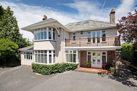 5 bedroom detached house for sale - Highweek, Newton Abbot