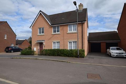 3 bedroom detached house for sale - Lambert Road, Aylesbury