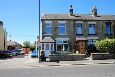 3 bedroom end of terrace house to rent - Darwen Road, Bromley Cross