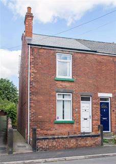 2 bedroom end of terrace house for sale - Sydney Street, Brampton, Chesterfield, S40