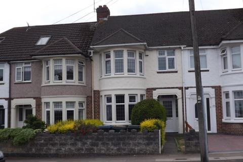 3 bedroom terraced house to rent - Eversleigh Road, Coundon, Coventry. CV6