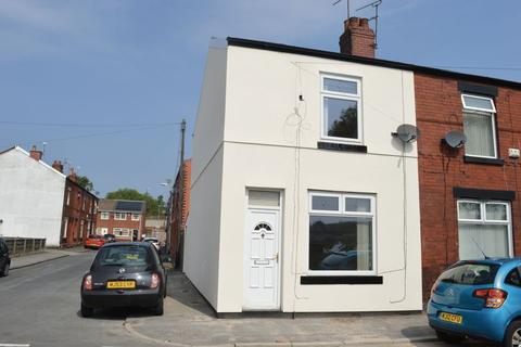 2 bedroom end of terrace house for sale - Meadow Lane, Dukinfield