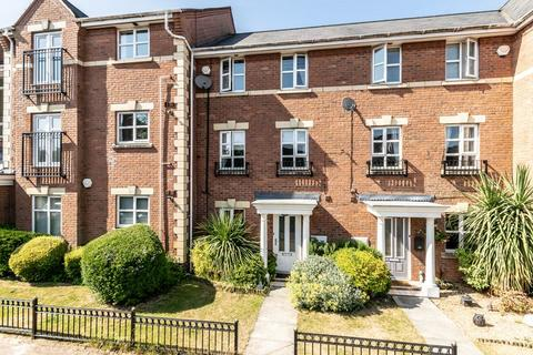 3 bedroom townhouse to rent - Bourchier Way, Grappenhall Heys