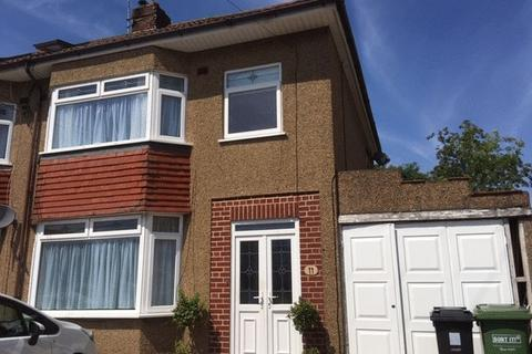 1 bedroom house share to rent - Launceston Avenue, Hanham, Bristol