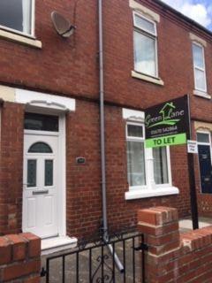1 bedroom flat to rent - Plessey Road, Blyth